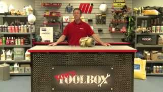 Tom's Toolbox - Baldor - Overview of the Various Parameters of a Motor by Utilizing the Nameplate
