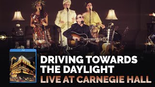 Joe Bonamassa 34 Driving Towards The Daylight 34 Live At Carnegie Hall An Acoustic Evening
