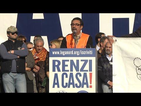 #renziacasa - intervento di Vincenzo Spadone