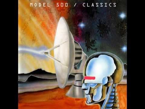 Model 500 - The Chase (Smooth Mix)