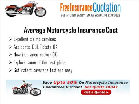 Police Mutual Motorcycle Insurance