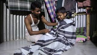 Bangla sortfilm, শুকনো পাতা