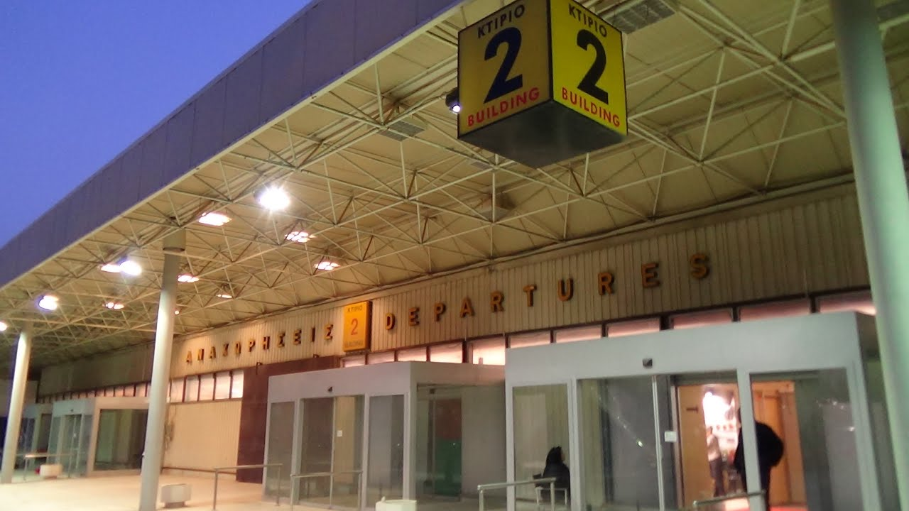 Abandoned Airports England Abandoned Airport Athens