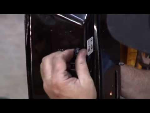 Automatic/Power door lock repair 2007-2014 GM Truck/Suburban