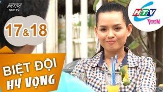 Biệt Đội Hy Vọng - Tập 17-18 | Phim Thiếu Nhi Việt Nam Hay Nhất 2018
