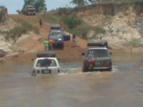 AREAS 4X4 GRAN SABANA 2010.wmv