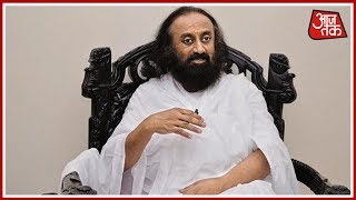 Download 100 Shehar 100 Khabar | Sri Sri Hopes To Find Solution For Ram Mandir Dispute By 6th December 3Gp Mp4