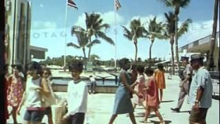 1960s Hawaii travelogue