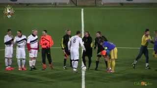 HIGHLIGHT Ucraina FC vs Associater Roma 4 1