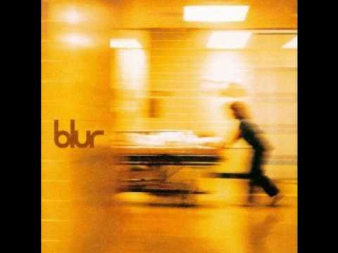 Blur - Strange News From Another Star