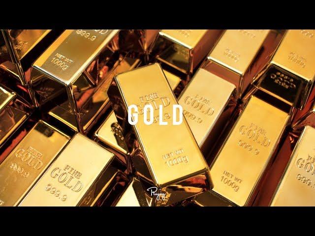 """Gold"" - Freestyle Rap Beat | Free New Hip Hop Instrumental Music 2017 | WilliamBeats #Instrumentals"