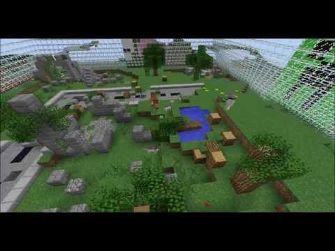 ANNOUNCING NEW MINECRAFT SERVER  Survival  Mob Arena  Economy  PVP  Factions  PV