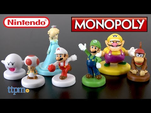 Monopoly Gamer Power Pack from Hasbro