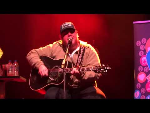 Download Luke Combs  quotBeautiful Crazyquot CMA Songwriters Series London