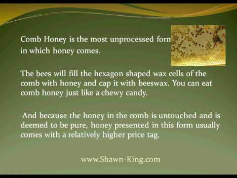 What Is Raw Honey?