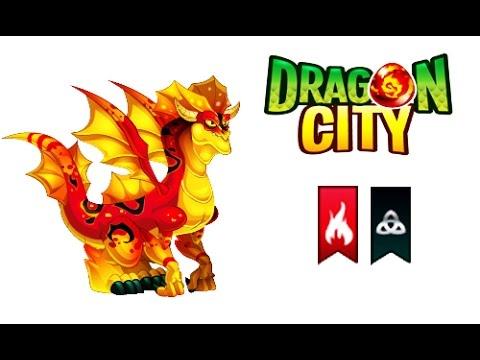 Basilisk vs Dragon Dragon City Basilisk Dragon