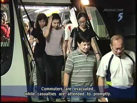 0 Josephine Teo commented on SMRT security breach   20Aug2011