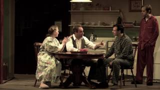 """Death of a Salesman"" at Playhouse 22 Promo"