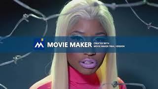 Nicki Minaj - 50 Cent - Anaconda