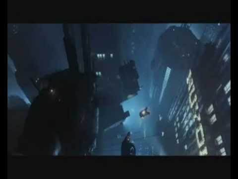 Blade Runner - Vangelis - Movie Theme - Soundtrack