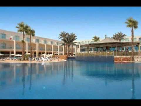 hotel cabo gata garden almeria: