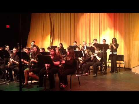 Drakes creek middle school performance