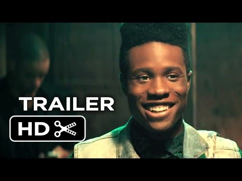 Dope Official Trailer #1 (2015) - Forest Whitaker, Zoë Kravitz High School Comedy Hd video
