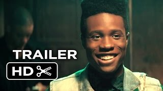 Dope Official Trailer #1 (2015) - Forest Whitaker, Zoë Kravitz High School Comedy HD