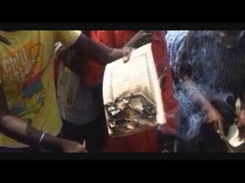 media youtube video konflik kekerasan atas nama agama di sampang