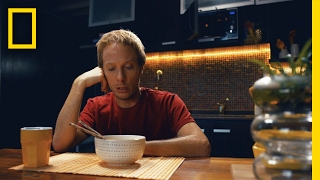 Relativity Ramen | 10 Days of Genius | National Geographic