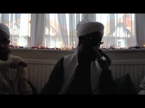 Hai Chatti Aaj Khawaja Piya By Bulbule Baage Madina Alhaj Qari...