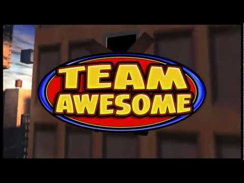 Team Awesome Launch Trailer (Amazon)