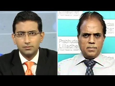 Nifty may hit 8,000 before budget: Prabhudas Lilladher