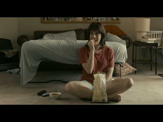 Hello I Must Be Going Official Trailer (2012) - Melanie Lynskey, Christopher Abbott