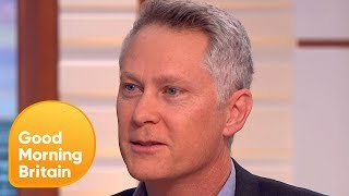 Can Men Be Trusted to Take Daily Contraception? | Good Morning Britain