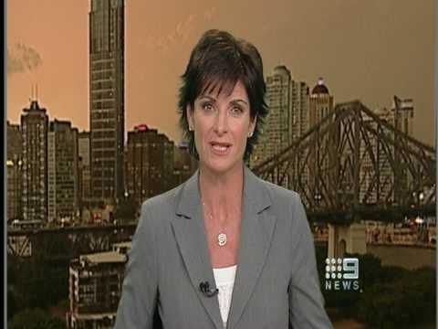 New Graphics - Nine News Queensland Opener