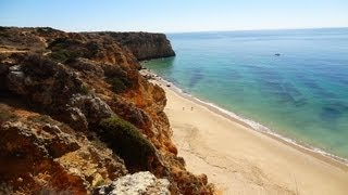 Albufeira / Lagos / Sagres - Algarve Portugal - Slideshow