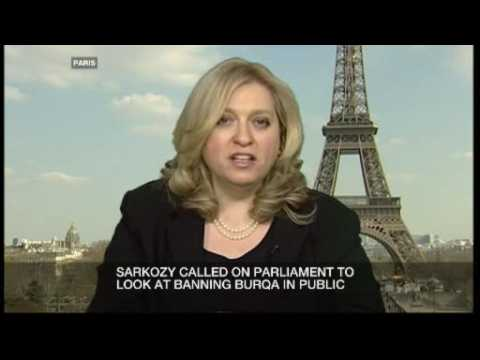 Inside Story - Burqa ban in France? - 25 June 09