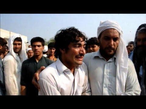 Children among 5 Afghans killed in NATO strike