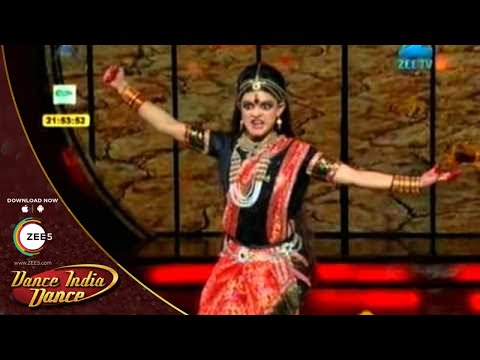 Dance India Dance Season 4 Episode 11 - November 30, 2013 Part - 2 video