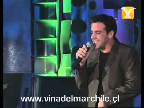 Carlos Ponce - Recuerdo