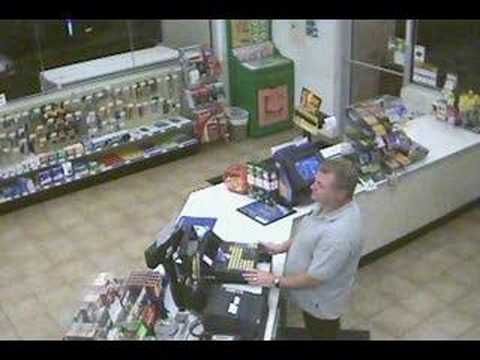Unsolved Credit Card Fraud