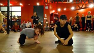 Download Lagu Sean Lew & Kaycee Rice | Move Your Body - Sia | Choreography by Nika Kljun Gratis STAFABAND