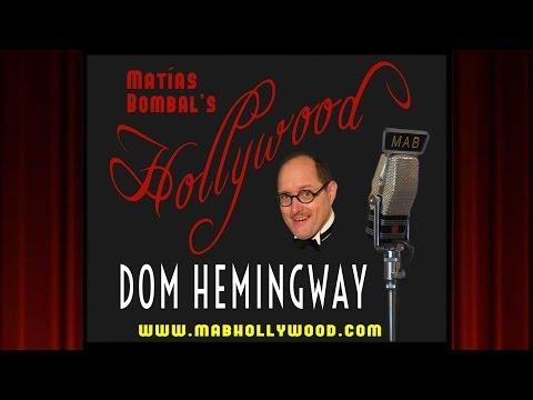 Dom Hemingway - Review - Matías Bombal's Hollywood