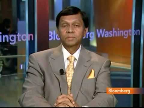 Sri Lanka Economy Booms - CB Gov. Cabraal  13May2010