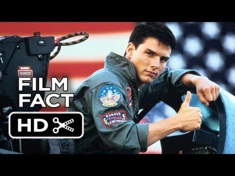Top Gun - Film Fact (1986) Tom Cruise Movie HD