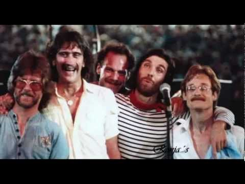Dr Hook - Let Me Be Your Lover