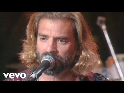 Kenny Loggins - Conviction of the Heart (from Outside: From The Redwoods)