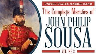 Sousa The Thunderer 1889 34 The President 39 S Own 34 United States Marine Band
