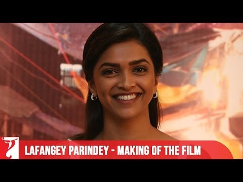 Making Of The Film - Part 3 - Lafangey Parindey